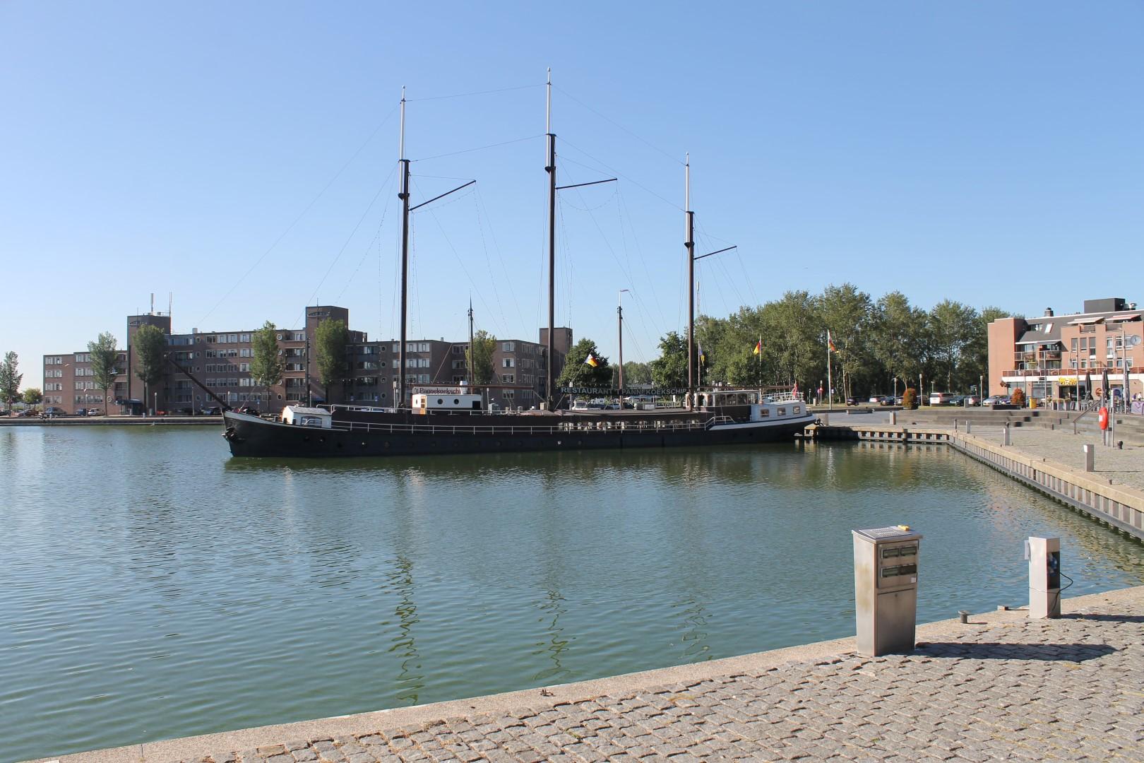 Haven Almere-Haven