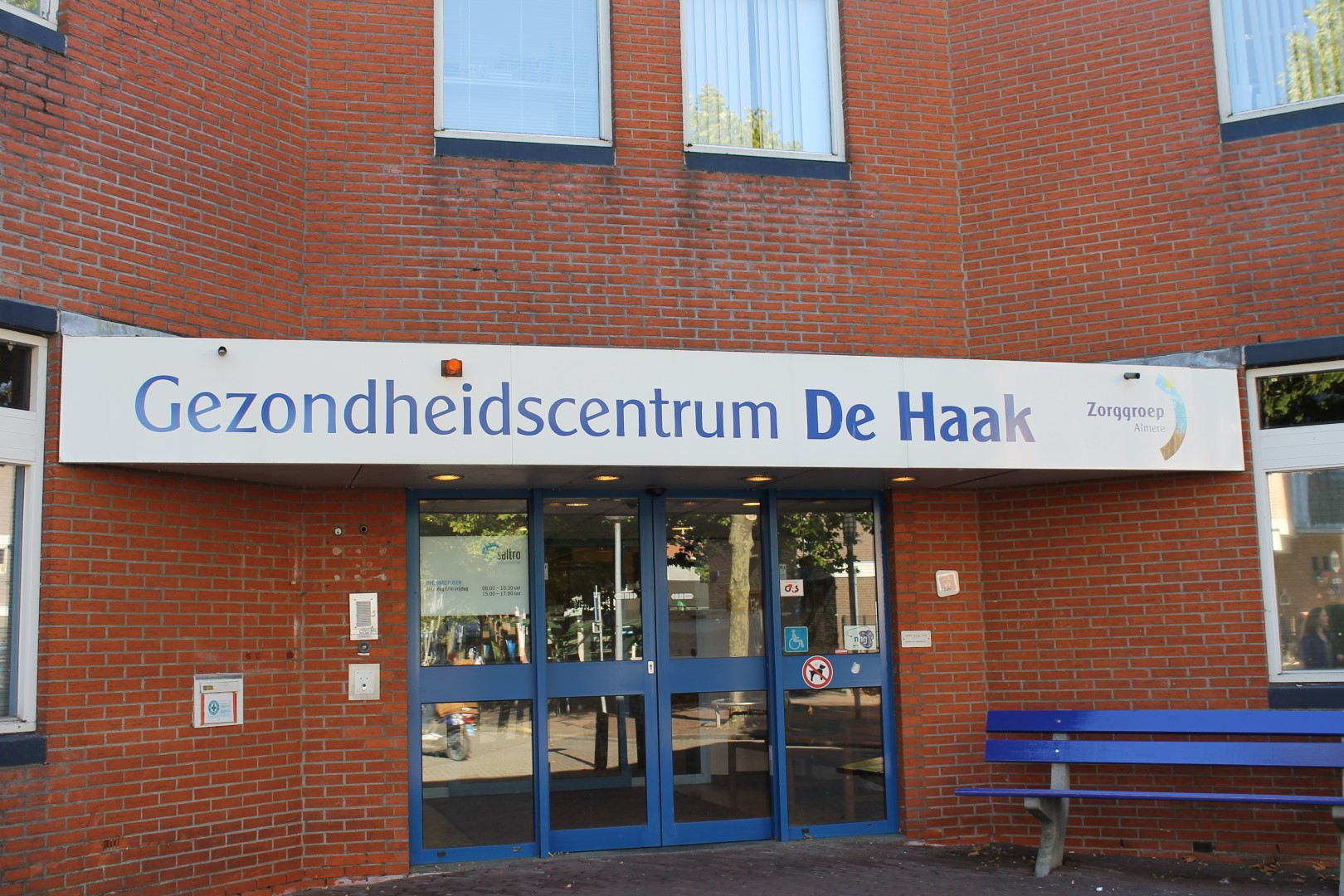 Gezondheidscentrum De Haak