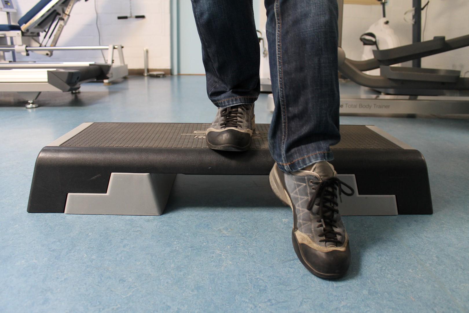 Steps Fysiotherapie de Haak